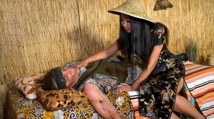 Jureka Del Mar – Vietnam Love Story