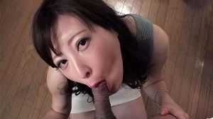 Noeru Mitsushima – Noeru Mitsushima has cum pouring from her mouth