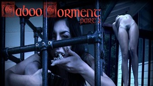 Keira Croft – Taboo Torment Part 2