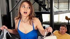 Riley Reid – Sneaking In Gets You Fucked