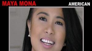 Maya Mona – Casting Updated