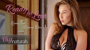 Lena Paul – Ready For Love