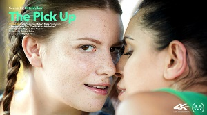 Alice Wayne & Kira Queen – The Pick Up Episode 2 – Hitchhiker