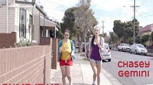 Girls Out West – Chasey & Gemini