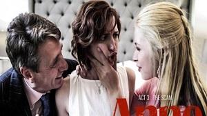 Elena Koshka, Casey Calvert, Sarah Vandella, Kristen Scott & Eliza Jane – The Scam