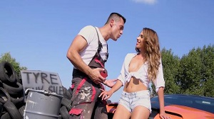 Baby Nicols – Only Blowjob