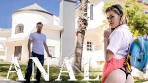 Chloe Foster – Anal Doesn't Count