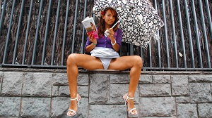 Jade Kitti – Naughty schoolgirl
