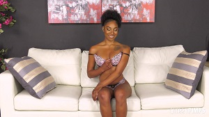 Wild On Cam – Lala Ivey