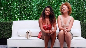 Casting Couch HD – Mila & Hazel