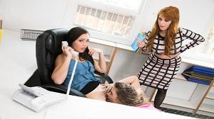 Girls Way – Penny Pax, Elena Koshka & Alina Lopez