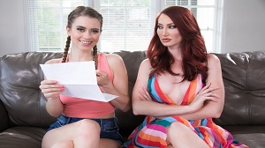 Mommys Girl – Kendra James & Jill Kassidy