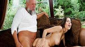 Grandpas Fuck Teens – Anya Krey