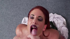 Cum Perfection – Stacey Duvall