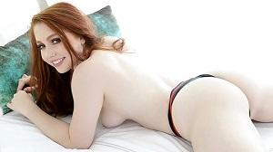Gingerpatch – Arietta Adams