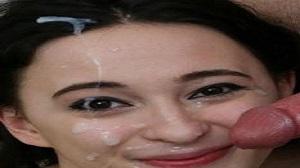 Jesse Loads Monster Facials – Camilla Love