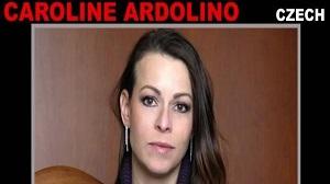 Woodman Casting X – Caroline Ardolino