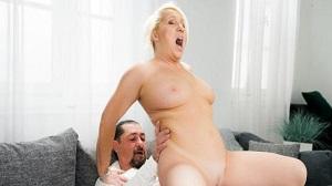 Lusty Grandmas – Bibi Pink