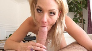 Lisey Sweet – Lisey Sweet Takes Manuel's Thick Cock Up Her Tight Asshole!