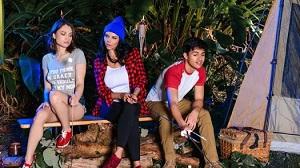 Missy Martinez & Liv Wild – Campfire Chaperone