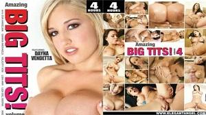 Amazing Big Tits 4 – Full Movie