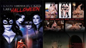 I Know Who You Fucked Last Halloween – Full Movie