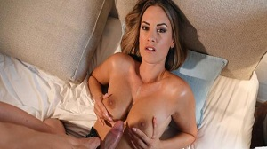 Claire Castel – Claire Castel spends the night with a stranger