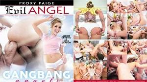 Gangbang Angels – Full Movie