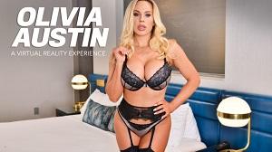 Olivia Austin – Olivia Austin Fucks you in VR!!!