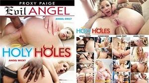 Holy Holes – Full Movie