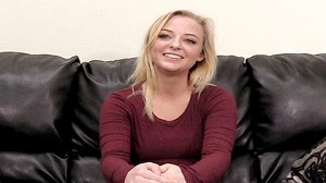 Stacey – Backroom Casting Couch