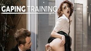 Lola Fae – Gaping Training