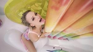 Emma Hix – Inflatable Room