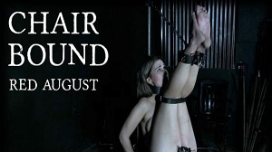 Red August – Chair Bound