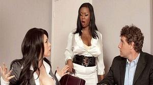 Aileen Ghettman – Banging The Boss