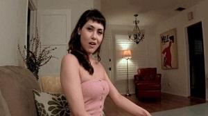 Audrey Noir – My Stepson Swiped On Me
