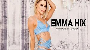 Emma Hix – Emma Hix fucks you in her hotel room VR!!!