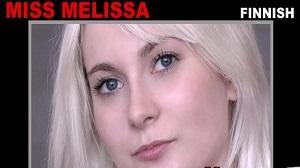 Miss Melissa – Finnish Casting