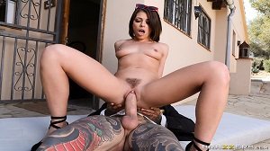 Adriana Chechik – Shut Up and Fuck Me