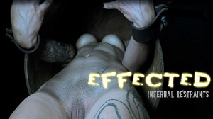Luna Lovely – Effected