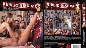 Disgraced On Dirty Public Streets – Full Movie