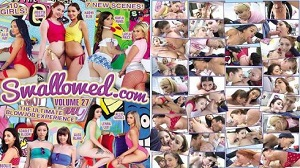 Swallowed 27 – Full Movie