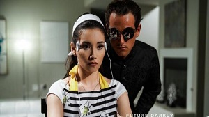 Aria Lee – Future Darkly: Model Citizen