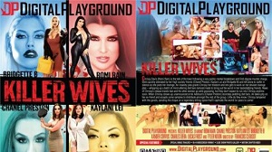 Killer Wives – Full Movie