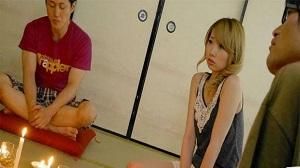 Hinata Aizawa – Ghost story hinata aizawa scene1