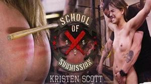 Kristen Scott – School Of Submission: Kristen Scott Day 3
