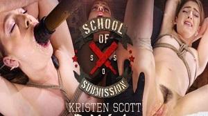 Kristen Scott – School Of Submission: Kristen Scott Day 4