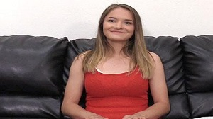 Melody – Backroom Casting Couch