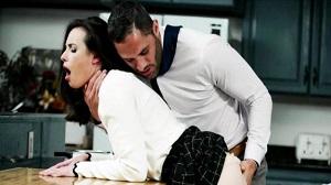 Casey Calvert – My Husband's Boss Part 4