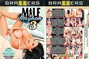 Milf Mayhem 3 – Full Movie